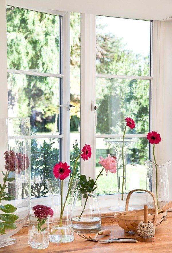 UPVC WINDOWS TO BECOME 'A RATED' AS STANDARD, ANNOUNCES ANGLIAN #upvcwindows