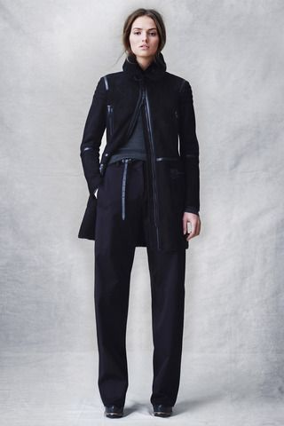 Belstaff Pre-Fall 2014 Collection Slideshow on Style.com