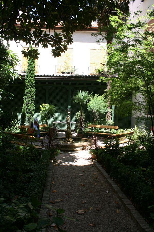 12 best jakob philipp hackert 1737 1807 images on for Cafe el jardin madrid