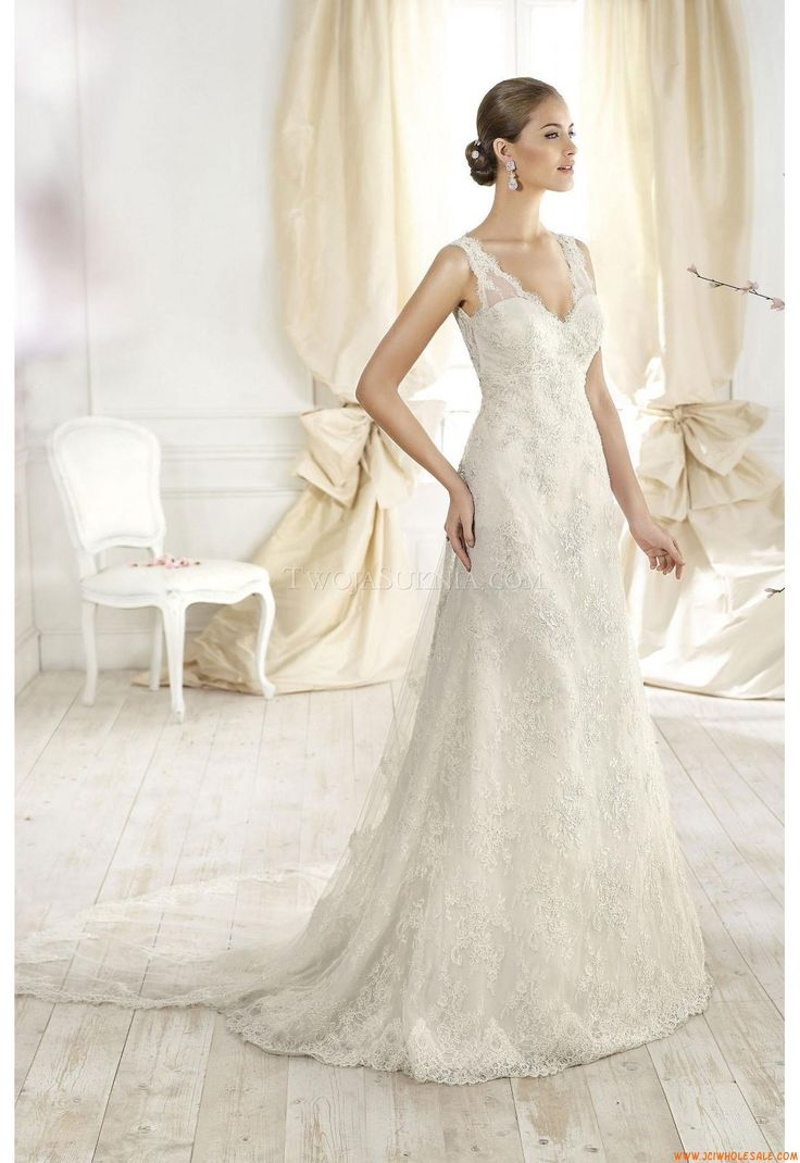Robe de mariée Fara Sposa 5418 2014