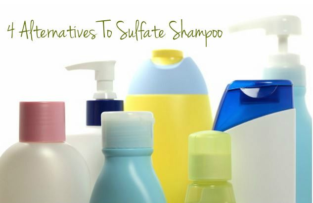 4 Alternatives To Sulfate Shampoo You Can Add To Your Regimen Now  Read the article here - http://www.blackhairinformation.com/growth/shampooing/4-alternatives-sulfate-shampoo-can-add-regimen-now/ #shampoo #sulfate #sulfatefree