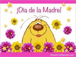 Resultado de imagen para Tarjetas animadas del dia delas madres proporcionado gratuitamente