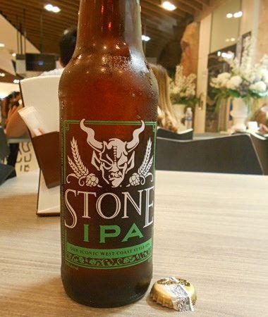 https://flic.kr/p/NEfcuW | Stone - IPA Beer