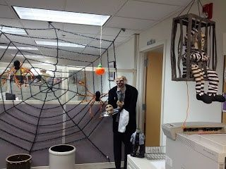 decorating office for halloween. halloween decorating ideas for the office bing images n