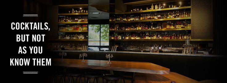 Good bar in Adelaide - won best small bar 2013
