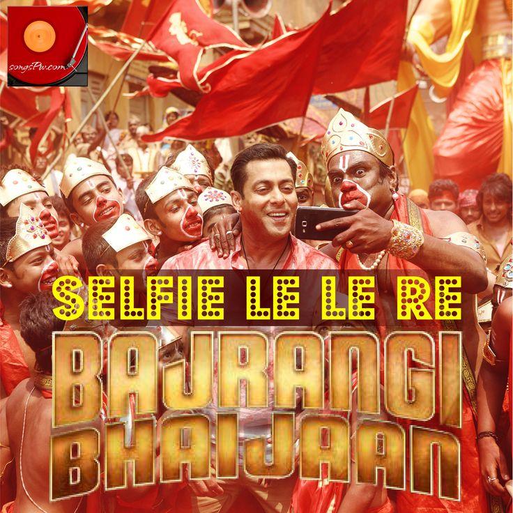 Selfie Le Le Re ** Singer- Vishal Dadlani ** *Malik Haseeb*