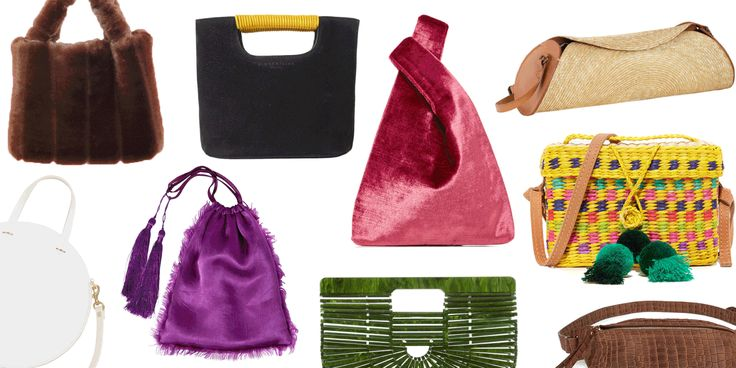 12 Soon-to-Be It Bags That Won't Ruin Your Bank Account  http://www.elle.com/fashion/shopping/g29610/cheap-designer-handbags/