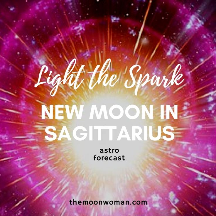 You might feel your energy wane this week as the moon wanes to her lowest ebb...but take heart, this new moon conjunct Venus is sure to spark up your heart light!  To find out more read the sneak peek version of my New Moon in Sag Astro Forecast by visiting the website.  Enjoy & feel free to share.  Blessings, Tanishka