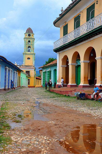 the historical relationship between cuba and trinidad tobago
