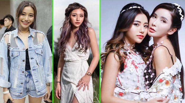 Calista Cuaca, Pesona Putri Konglomerat Paling Heboh 2016, Kakaknya Ganteng Banget!