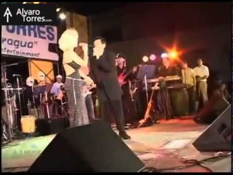 Alvaro Torres - Mi amor por ti ft. Marisela