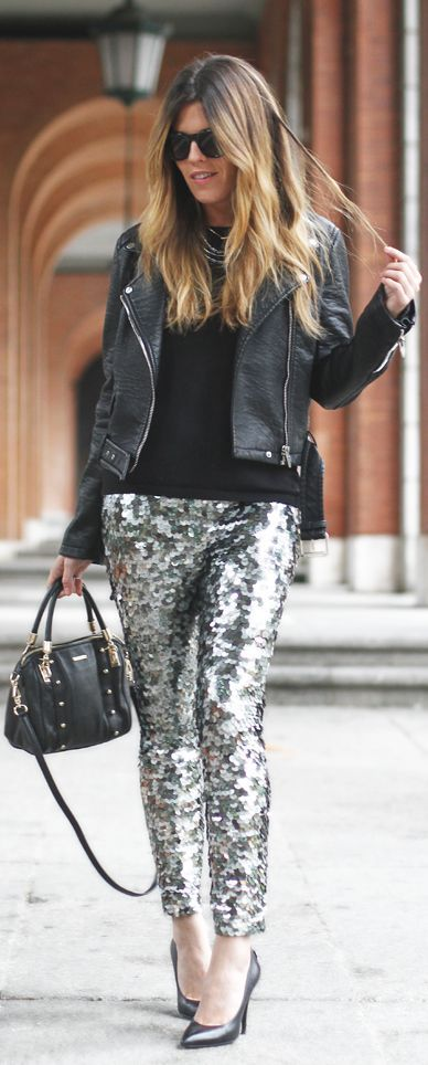 #Isabel #Marant Pour #H&M by Mi Armario En Ruinas => Click to see what she wears
