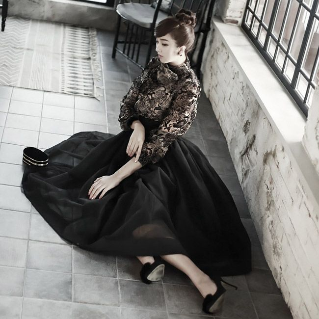 Shah Ballerina Skirt