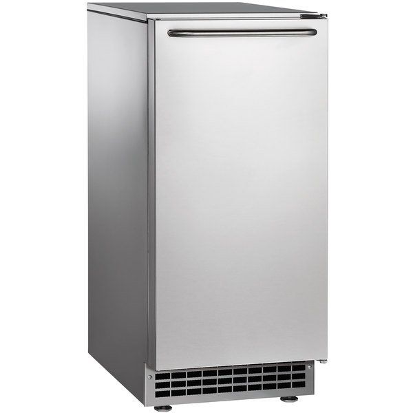 Cu50 Undercounter Undercounter Ice Makers Ice Machine Ice Maker