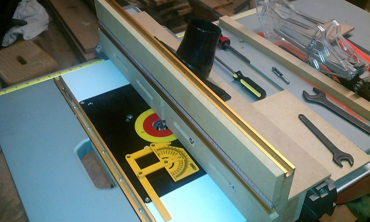 Router Table insert for R4510 Table Saw - RIDGID Plumbing, Woodworking, and… …