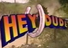 Hey Dude 80's 90's tv show. I watched this all the time! I loved Melody!