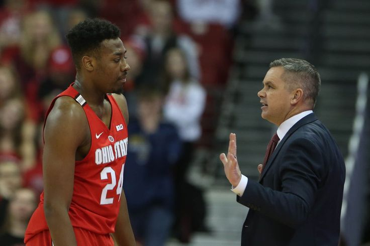 12/4 Big Ten Preview: Three Big Conference Match-Ups to Start the Week