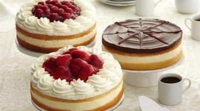 Safeway Boston Cream Cake Recipe