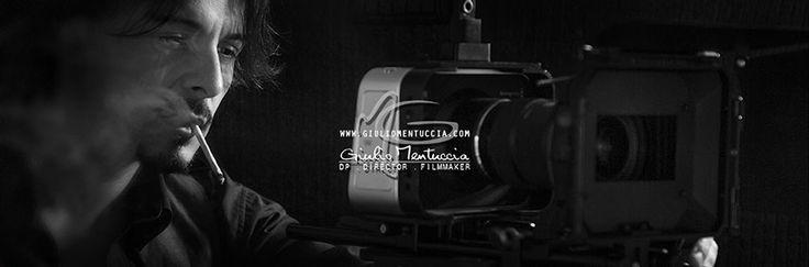 Sito Ufficiale del #Filmmaker Giulio Mentuccia. Video, tutorial, recensioni, foto, il portfolio di parte dei miei lavori, contatti e social. #Produzione #Video, #film, #spot #pubblicitari, #riprese eventi, #video #aziendali, #video #didattici, #video #musicali, #trailer e #showreel