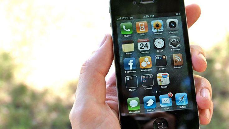 Apple полностью прекращает производство iPhone 4