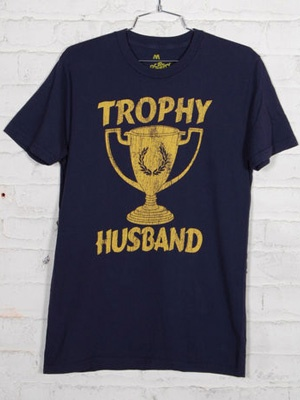 Honeymoon shirt for him haha