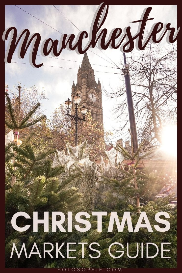 Christmas Markets In Manchester 2020 Guide Solosophie Christmas Market Christmas Markets Europe Best Christmas Markets
