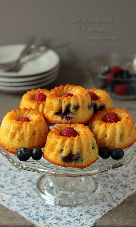 babeczki z owocami, babeczki na wielkanoc, proste babeczki, łatwe babeczki, szybkie babeczki, babeczki jogurtowe, babeczki na jogurcie