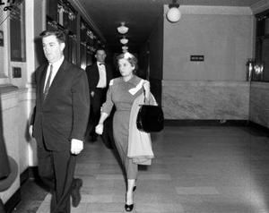 Frank Nitti Wife | 4x5 Photo NEG 1957 Mrs Frank Nitti Wife of Mobster | eBay