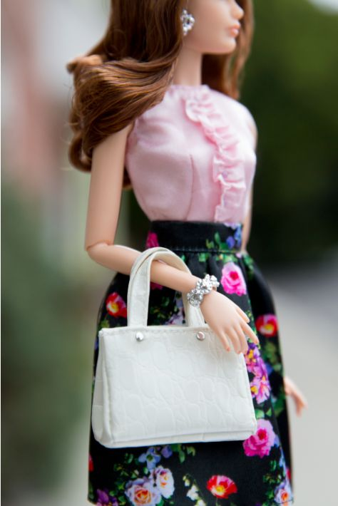 The Barbie Look Barbie Doll – Sweet Tea
