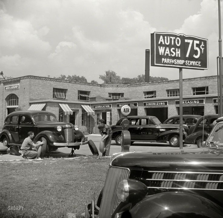 76 Best Old Gas Stations Images On Pinterest John Fox