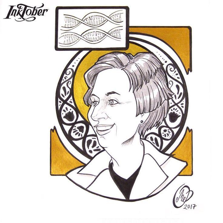 Margarita Salas Falgueras (Canero, Asturias, 1938) es una bioquímica española que patentó el proceso para obtener y usar la DNA polimerasa del virus bacteriofago ø29, que sirve a nivel industrial para replicar ADN a partir de cantidades muy pequeñas.  Esta patente es la más rentable de la historia de España, y ha proporcionado al CSIC la mitad de sus ingresos por patentes.