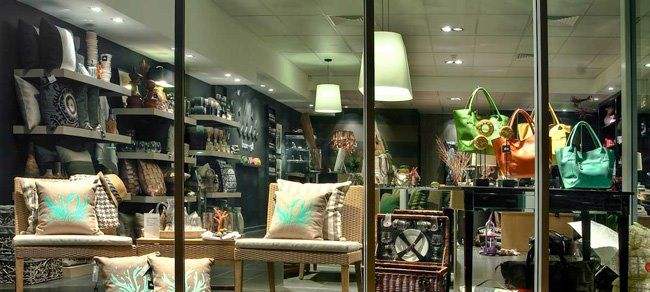 Tilley Interiors - Furniture and Homewares in Narrabeen.