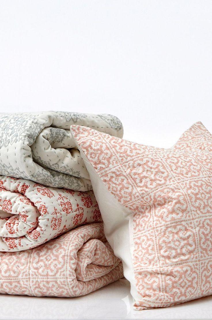Överkast i olika färger - Shoppa sängkläder online hos Ellos.se