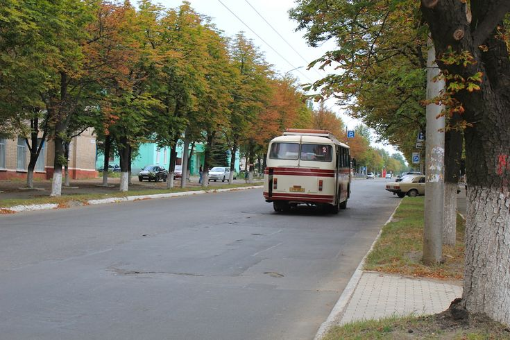 Visiting Gorlovka, Ukraine in 2013. Read more here: http://theamateurexpert.com/visiting-ukraine-in-2013-part-2-gorlovka/ #gorlovka #horlivka #ukraine #donetsk region
