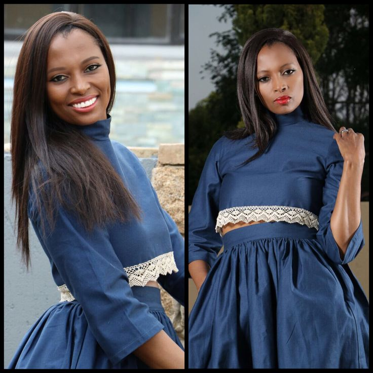 Shop this look online at www.flaircollectionsa.com