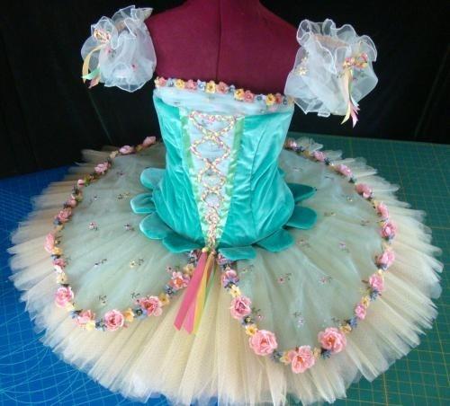 Doll Costume.