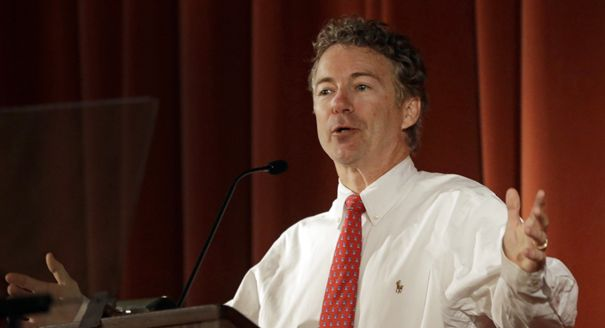 Colorado 2016 poll: Rand Paul beats Hillary Clinton