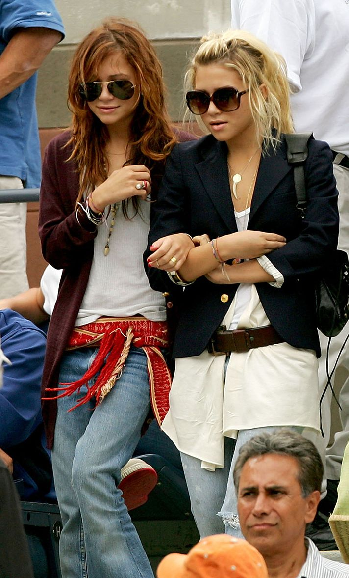 Confession: I'm Still Not Over Mary-Kate and Ashley Olsen's Outfits from a DecadeAgo