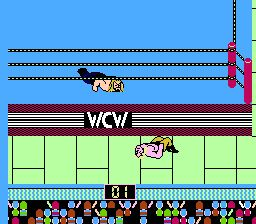 World Championship Wrestling (NES)