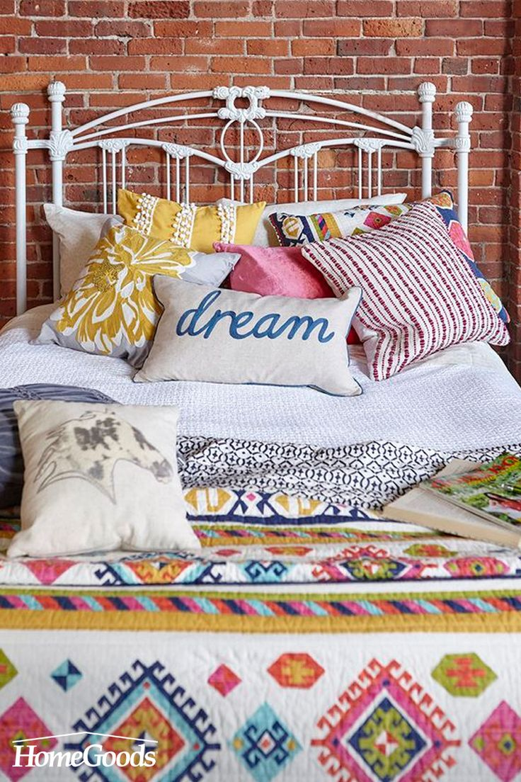 Creating The Bedroom Of Your Dreams Doesnu0027t