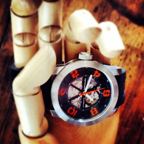 Rip Curl Automatic Jewels Watch | HotOnlineFashion.com