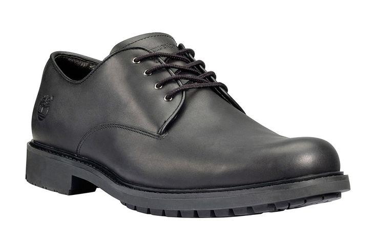 Men S Stormbuck Waterproof Oxford Shoes
