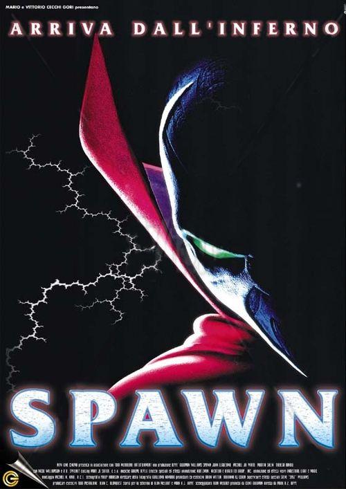 Spawn 1997 full Movie HD Free Download DVDrip
