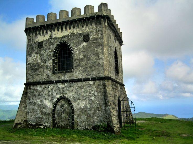Castelo Branco - São Miguel - Azores