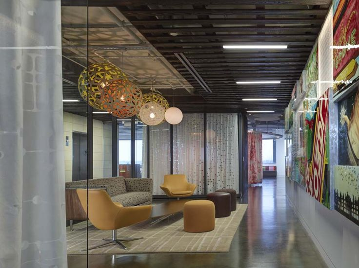 122 best parkinson 39 s office space images on pinterest for Cool small office designs