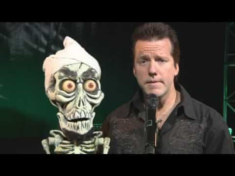 133 best images about jeff dunham on pinterest legends for Achmed the dead terrorist halloween decoration