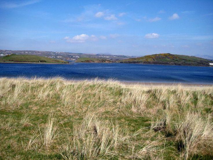Donegal Links Golf, Murvagh