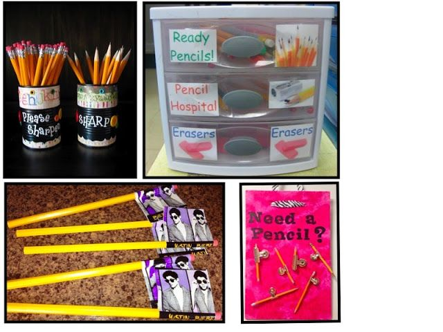 Hard Facts On Smart Classroom Design Ideas Guidelines And Layouts ~ Best images about pencils classroom management on