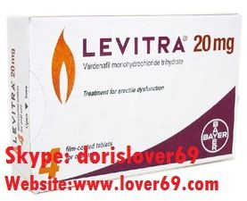 Levitra Sexual Sex Drugs Box Version Levitra has less side effects compared to weige and lasts about the same time as weige in the body. Packaging: 20mg*4grains/box