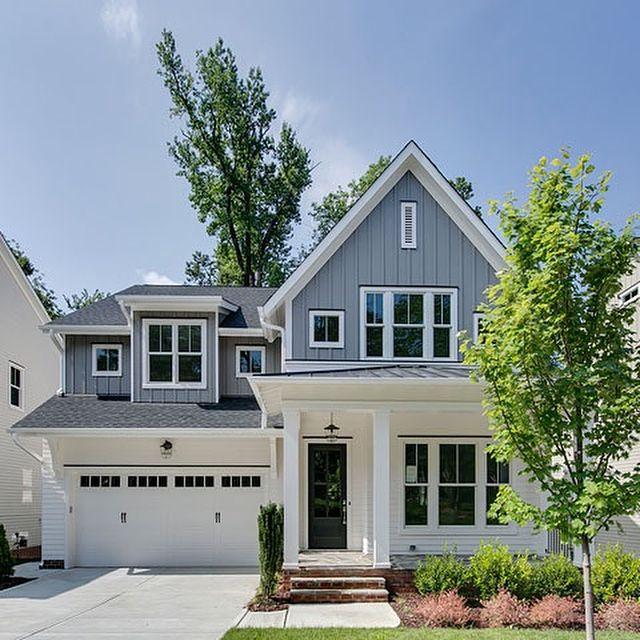 "20 Likes, 1 Comments - Insight Real Estate (@insightrealestatenc) on Instagram: ""2701 1/2 Gordon Street - @legacycustomhomesnc Gordon Street Cottages"""